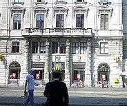 ウィーンのマクドナルド2