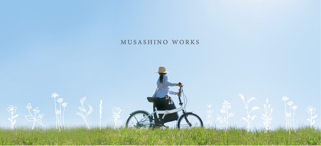 MUSASHINO WORKS