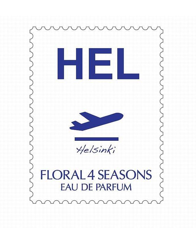 ヘルシンキ空港1