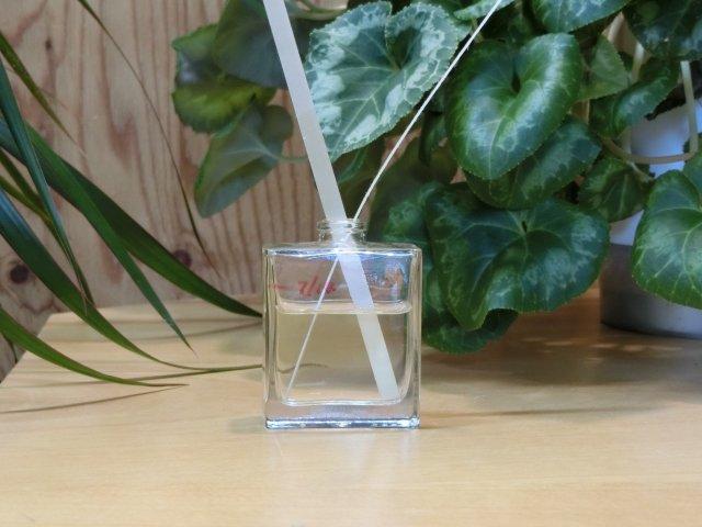 香水の廃棄方法