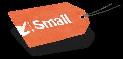 スモカワ・ロゴ
