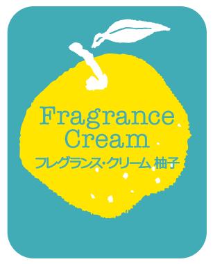 フレグランスクリーム柚